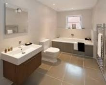 bathroom design washington