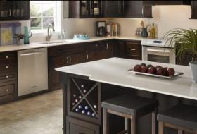 Silestone Quartz Work Tops