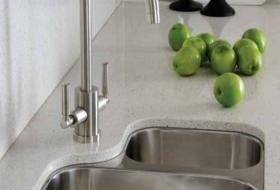 Silestone Quartz Work Top